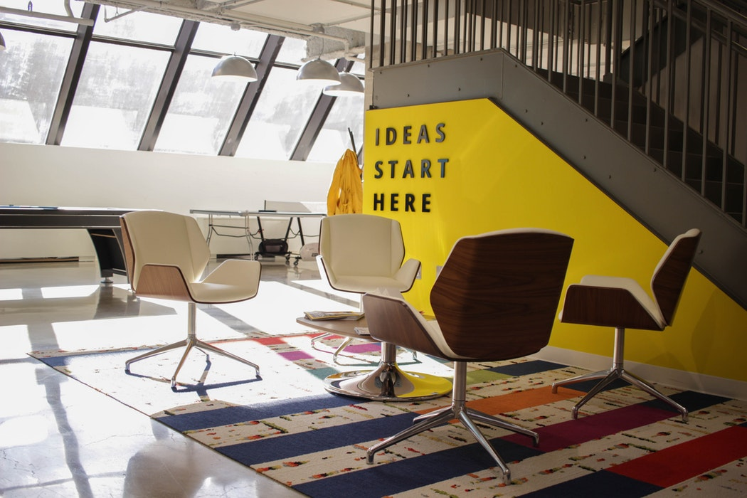 impact on office designs